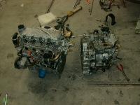 よく回るエンジンでした。
