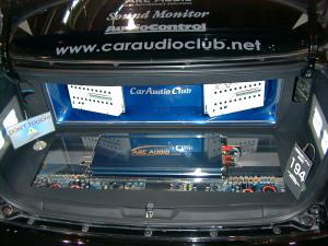 Car Audio Club