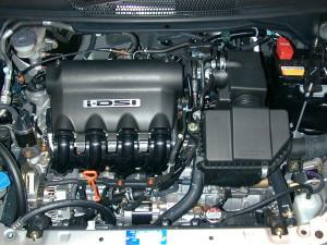 このエンジン、おいしそう。